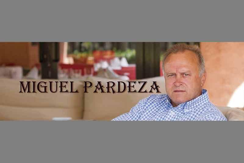 Miguel Pardeza