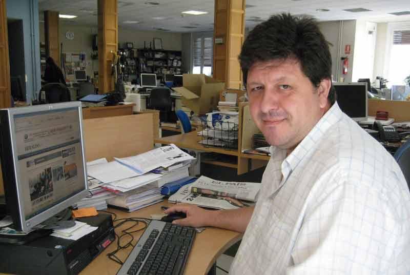 Ramon J Campo