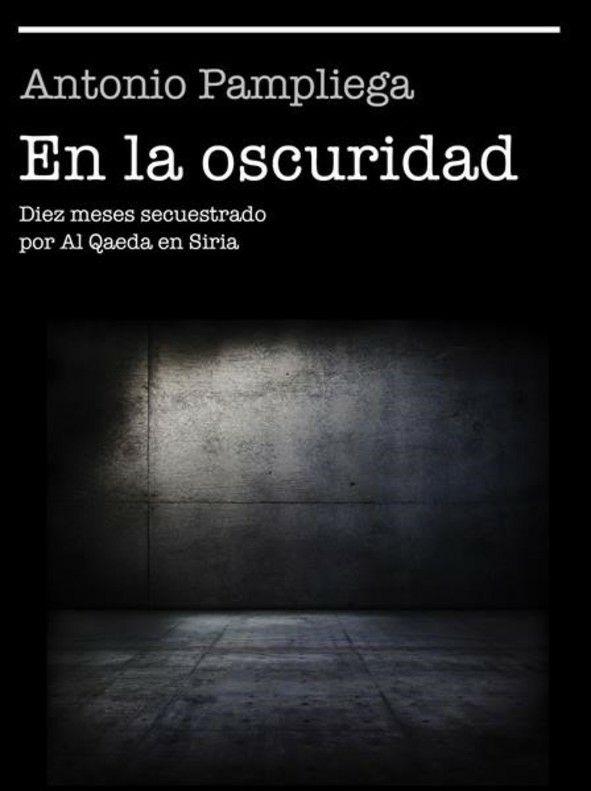 Libro Eduardo Pampliega