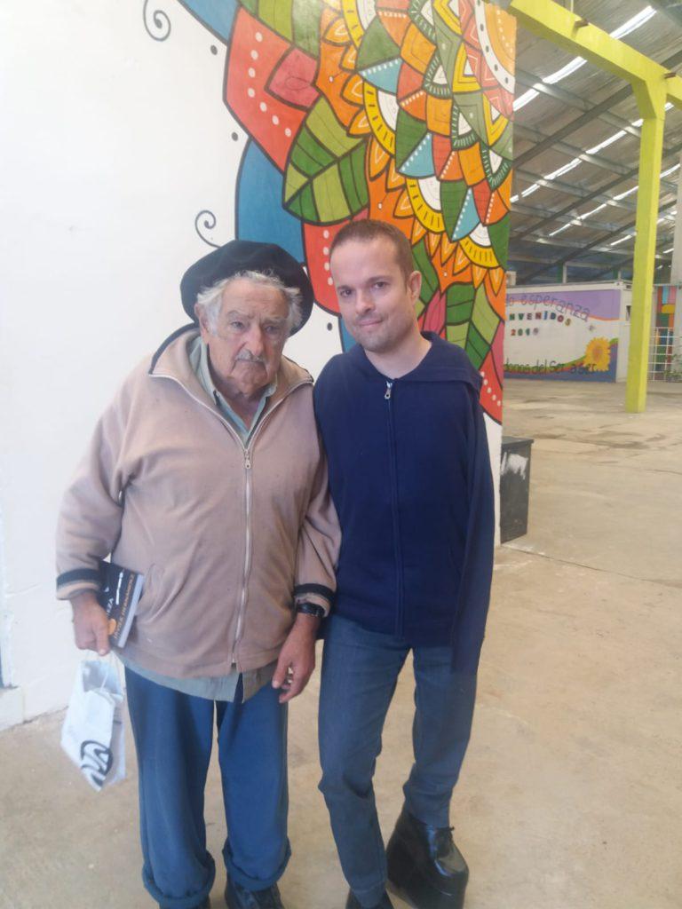 Alfonso Reyes Luna